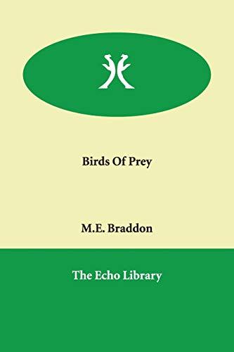 9781847028389: Birds of Prey