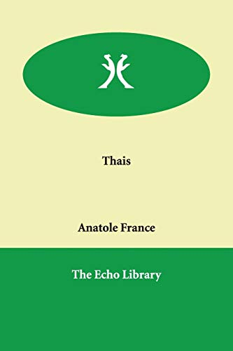 Thais: Anatole France