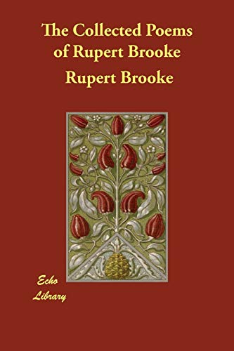 9781847029195: The Collected Poems of Rupert Brooke