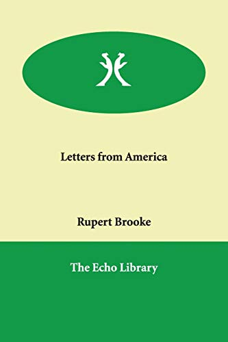 9781847029218: Letters from America