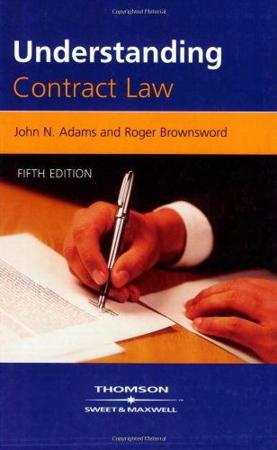 Understanding Contract Law: John Adams, Roger
