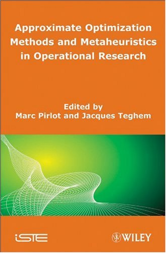 9781847040138: Operational Research
