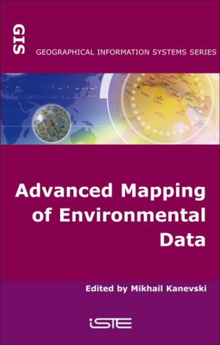 9781847040268: Advanced Mapping of Environmental Data