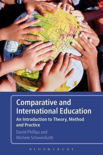 9781847060594: Comparative and International Education: An Introduction to Theory, Method and Practice