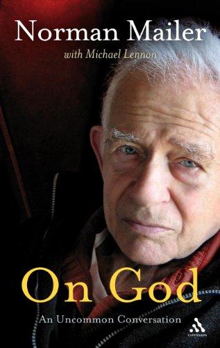 9781847062864: On God: An Uncommon Conversation