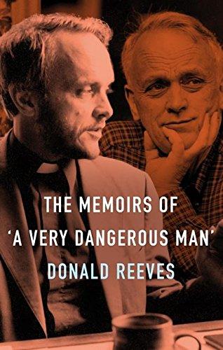 9781847063137: Memoirs of a Very Dangerous Man