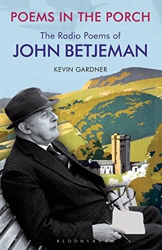 9781847063281: Poems in the Porch: The Radio Poems of John Betjeman