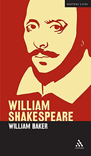 9781847064080: William Shakespeare (Writers Lives)