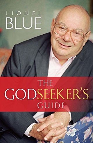 The Godseeker's Guide: Blue, Lionel