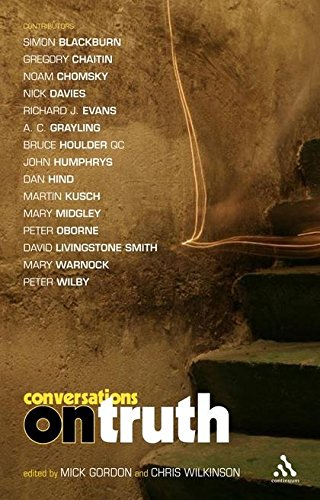 9781847064240: Conversations on Truth