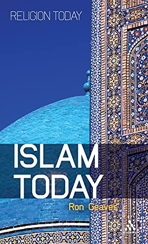 9781847064776: Islam Today: An Introduction (Religion Today)