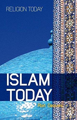 9781847064783: Islam Today (Religion Today)