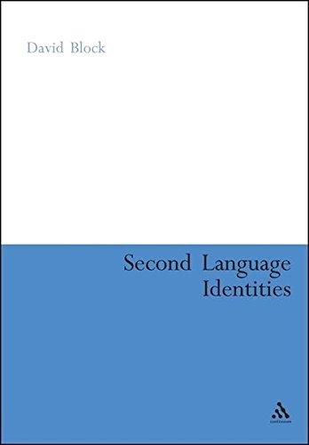 9781847065711: Second Language Identities