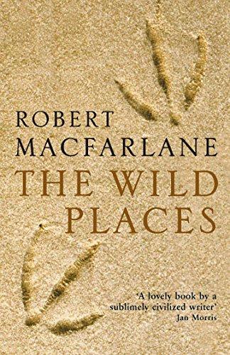 9781847080189: Wild Places