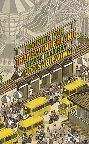 9781847080301: Looking for Transwonderland: Travels in Nigeria