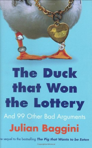 9781847080431: Duck That Won the Lottery
