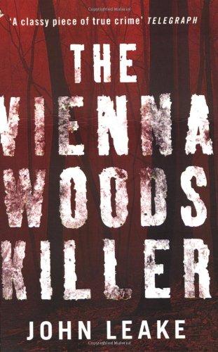 9781847080455: Vienna Woods Killer