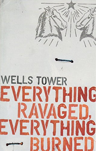 9781847080486: Everything Ravaged Everything Burned [Paperback] by Tower, Wells