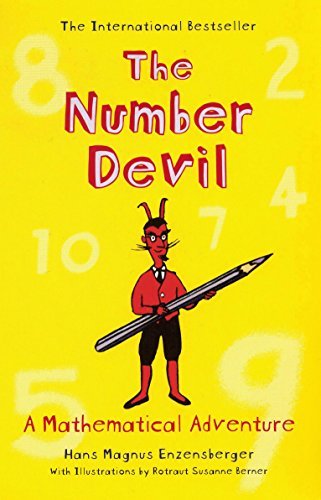 9781847080530: The Number Devil: A Mathematical Adventure