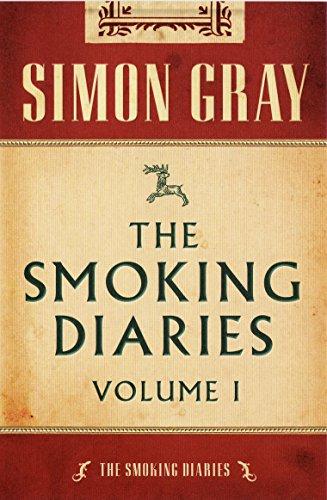 The Smoking Diaries: v. 1: Gray, Simon