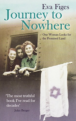 9781847080684: Journey to Nowhere: One Woman Looks for the Promised Land