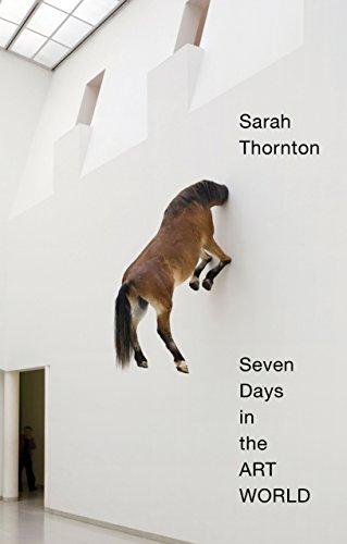 9781847080905: Thornton, S: Seven Days in the Art World (export)