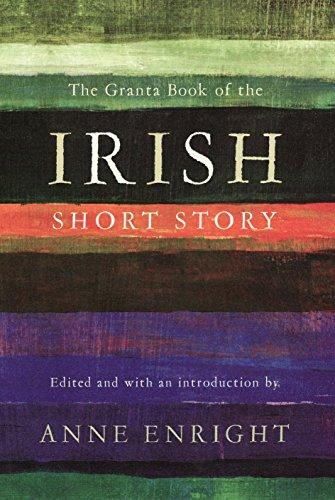 9781847080974: The Granta Book of the Irish Short Story