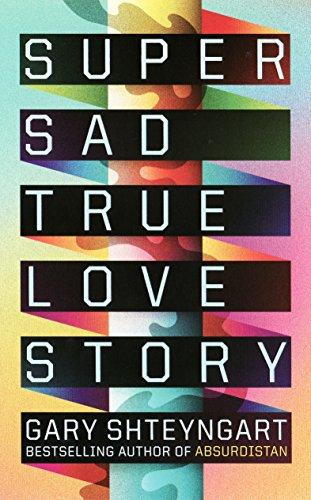 9781847081032: Super Sad True Love Story