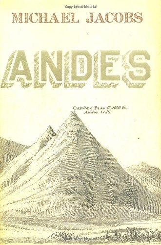 9781847081292: Andes