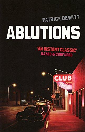 9781847081377: Ablutions