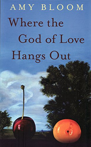 9781847081681: Where The God of Love Hangs Out