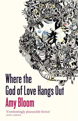 9781847081698: Where the God of Love Hangs Out