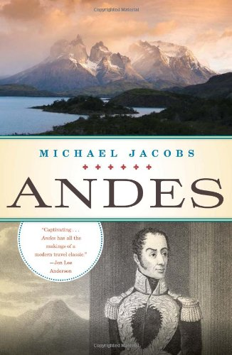 9781847081704: Andes