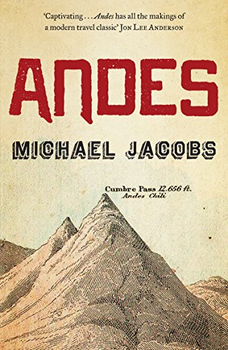 Andes: Jacobs, Michael