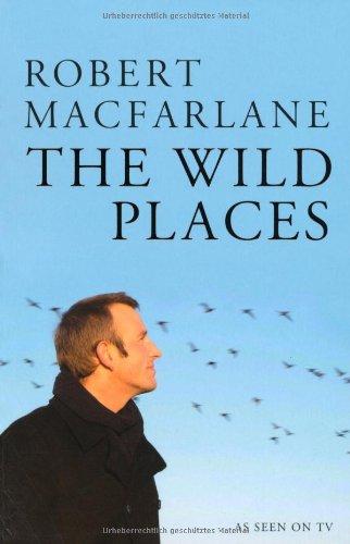 9781847082008: Wild Places
