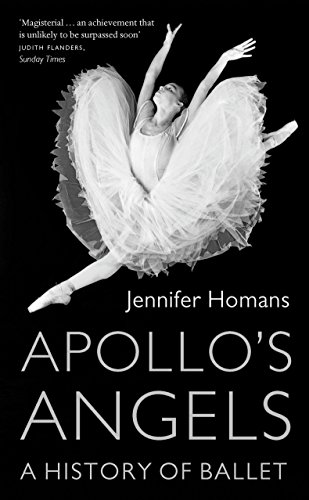 9781847082565: Apollo'S Angels: a History of Ballet