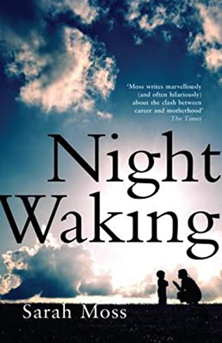 9781847082701: Night Waking