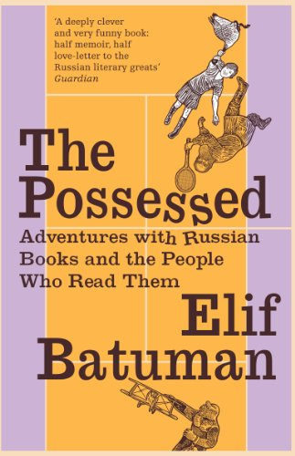9781847083142: The Possessed : Adventures with Russian Books and the People Who Read Them