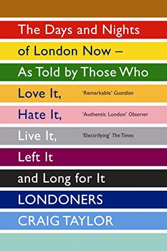 9781847083296: Londoners