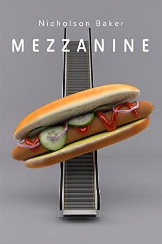 9781847083487: The Mezzanine