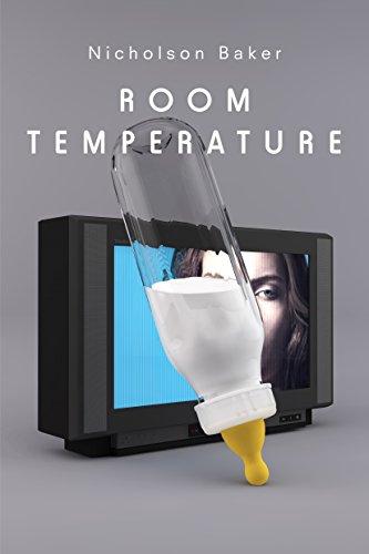 9781847083494: Room Temperature