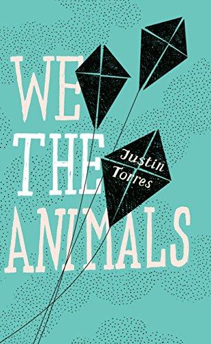 9781847083951: We the Animals