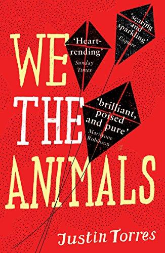 9781847083968: We The Animals
