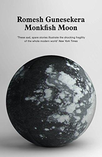 9781847084187: Monkfish Moon