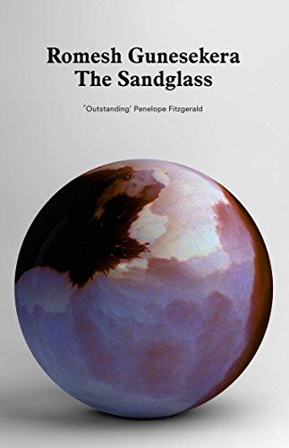9781847084194: The Sandglass