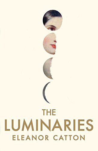 9781847084316: The Luminaries