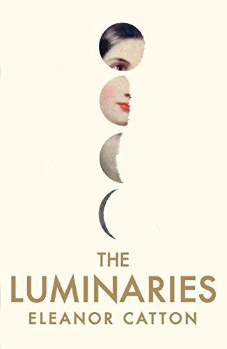 9781847084316: The Luminaries