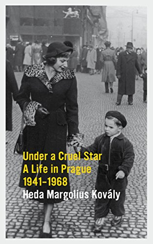 9781847084767: [Under a Cruel Star: A Life in Prague 1941-1968] (By: Heda Margolius Kovaly) [published: January, 2012]