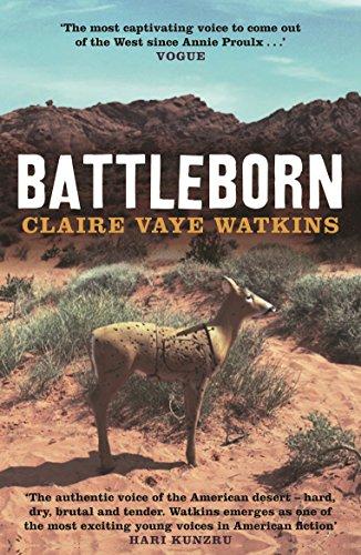 9781847084873: Battleborn