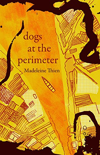 9781847084903: Dogs at the Perimeter